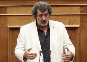 Πικρόχολο σχόλιο Πολάκη κατά Σκάι και τα «πλάνα από τον Βεζούβιο»! (photo) - Κεντρική Εικόνα