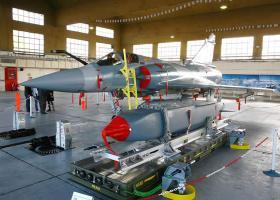 Ισχυροποιείται η συνεργασία της ΕΑΒ με την Lockheed Martin - Κεντρική Εικόνα