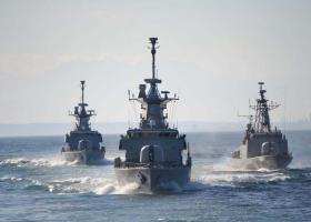 Οι Ένοπλες Δυνάμεις ενώπιον των νέων προκλήσεων - Κεντρική Εικόνα