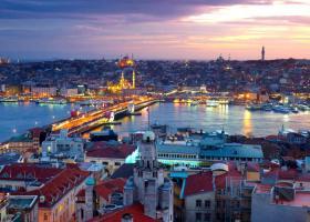 Σεισμό 7,1-7,4 βαθμών κοντά στην Κωνσταντινούπολη προβλέπουν Γερμανοί επιστήμονες - Κεντρική Εικόνα