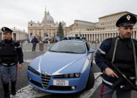 Πληροφορίες για πυρήνα τζιχαντιστών στο Μιλάνο διαβίβασαν οι αρχές της Λιβύης στην Ιταλία - Κεντρική Εικόνα