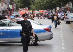 Εκκενώθηκαν δημαρχεία σε έξι γερμανικές πόλεις εξαιτίας απειλών - Κεντρική Εικόνα