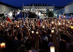 Γερμανικές αποζημιώσεις 850 δισ. ευρώ ζητά η Πολωνία - Κεντρική Εικόνα