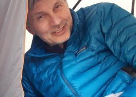 Έψαξαν ακόμα και στον χιονισμένο Ομαλό αλλά δεν βρήκαν ίχνη του αγνοούμενου Πολωνού τουρίστα (photos) - Κεντρική Εικόνα