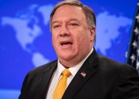 Σφοδρή επίθεση Πομπέο σε Κούβα και Ρωσία για υποστήριξη στον Μαδούρο - Κεντρική Εικόνα