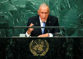 Πορτογαλία: Προεδρικό βέτο στην πρόσβαση σε τραπεζικούς λογαριασμούς - Κεντρική Εικόνα