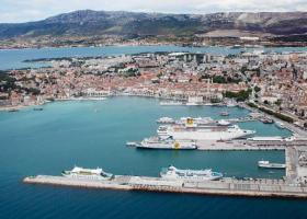 Κροατία: 11 εκατ. ευρώ για την κατασκευή 13 λιμένων - Κεντρική Εικόνα