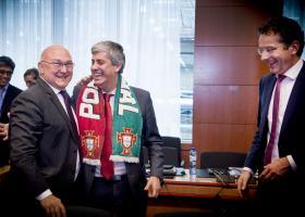 Δεν θα χρειαστούν νέα μέτρα για την επίτευξη του στόχου για το έλλειμμα, επιμένει η Πορτογαλία - Κεντρική Εικόνα