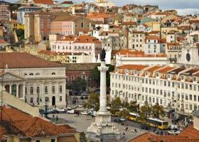 Πορτογαλία: Μικρή επιβράδυνση της οικονομικής ανάπτυξης - Κεντρική Εικόνα