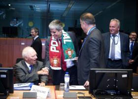 «Άδικη και αντιπαραγωγική» οποιαδήποτε κύρωση από την ΕΕ, κρίνει ο Πορτογάλος πρωθυπουργός  - Κεντρική Εικόνα