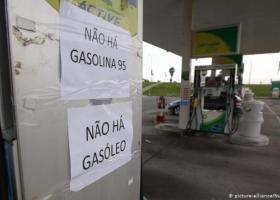 Πορτογαλία: Δελτίο στα καύσιμα λόγω απεργίας οδηγών βυτιοφόρων - Κεντρική Εικόνα