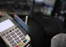 Περισσότερες πληρωμές με «πλαστικό χρήμα» το 2019 - Κεντρική Εικόνα
