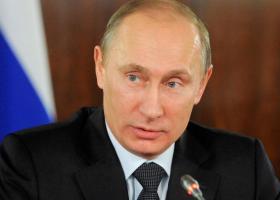 Κίνα-Ρωσία: Οι πρόεδροι Σι Τζινπίνγκ και Βλ. Πούτιν αντάλλαξαν ευχές, με «άρωμα» στρατηγικής συνεργασίας     - Κεντρική Εικόνα