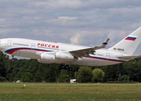 Το «ιπτάμενο παλάτι» του Πούτιν (photos)  - Κεντρική Εικόνα