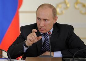 Πούτιν: Οι κατηγορίες των Δυτικών στοχεύουν να φρενάρουν την ανάπτυξη της χώρας - Κεντρική Εικόνα