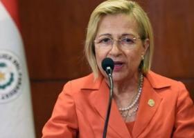 Γυναίκα η υπηρεσιακή πρόεδρος στην Παραγουάη - Κεντρική Εικόνα