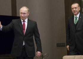 H Τουρκία κατέθεσε την χρηματική προκαταβολή στην Ρωσία για την αγορά των S-400 - Κεντρική Εικόνα