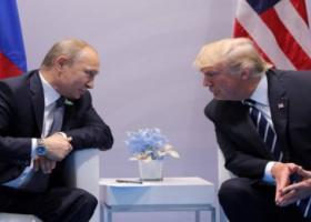 ΗΠΑ: Συνάντηση Πούτιν-Τραμπ δεν μπορεί να γίνει όσο η Ρωσία κρατάει τα ουκρανικά πλοία - Κεντρική Εικόνα