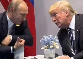 Λευκός Οίκος: Η συνάντηση Τραμπ – Πούτιν θα γίνει όπως έχει προγραμματιστεί - Κεντρική Εικόνα