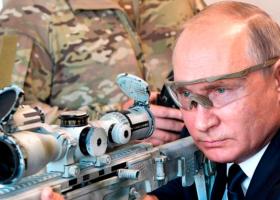 Ο Πούτιν θα συγχαρεί τον Ζελένσκι μόλις υπάρξουν επιτυχίες στην διευθέτηση της κρίσης - Κεντρική Εικόνα