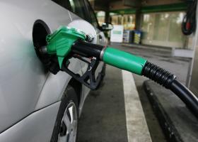 Ληστεία σε πρατήριο καυσίμων στο Π. Φάληρο - Κεντρική Εικόνα