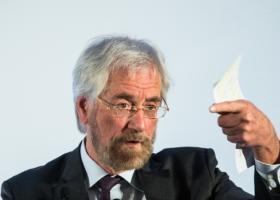 Πράετ: Η τραπεζική ένωση πρέπει να ολοκληρωθεί άμεσα - Κεντρική Εικόνα
