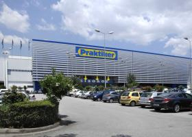 Praktiker: Αυξάνει κέρδη και καταστήματα στην ελληνική αγορά - Κεντρική Εικόνα