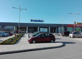 Η Prakitker επενδύει 3,5 εκατ. ευρώ για το νέο κατάστημα της στην Ρόδο - Κεντρική Εικόνα