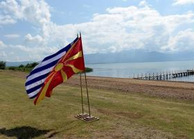 Πρώτη επέτειος της Συμφωνίας των Πρεσπών - EE: Ιστορικό βήμα για τα Βαλκάνια - Κεντρική Εικόνα