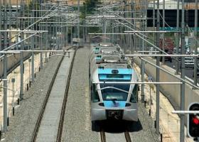 Αποκαθίστανται σταδιακά τα προβλήματα στον προαστιακό σιδηρόδρομο - Κεντρική Εικόνα