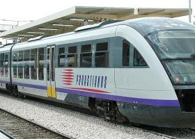 Αναστέλλει τις κινητοποιήσεις της η Πανελλήνια Ομοσπονδία Σιδηροδρομικών - Κεντρική Εικόνα