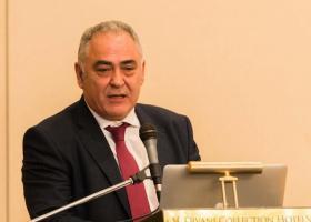 Πρόεδρος μικρομεσαίων επιχειρηματιών: «Το νέο ασφαλιστικό είναι πολύ καλύτερο από το προηγούμενο» - Κεντρική Εικόνα