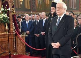 «Ηχηρό» μήνυμα Παυλόπουλου: Η προκλητικότητα της Τουρκίας δεν θα περάσει - Κεντρική Εικόνα