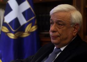 Πρ. Παυλόπουλος: Όποιος νομίζει ότι μέσω της ισχύος θα επικρατήσει χωρίς να υπολογίζει το Διεθνές Δίκαιο, αργά ή γρήγορα θα συντριβεί - Κεντρική Εικόνα
