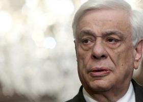 Στο νοσοκομείο εισήχθη ο Προκόπης Παυλόπουλος - Κεντρική Εικόνα