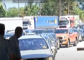 Προμαχώνας: Κυβερνητικό φιάσκο με το... κόψιμο των Σέρβων τουριστών - Άρον-άρον ανακάλεσαν την οδηγία (Video) - Κεντρική Εικόνα