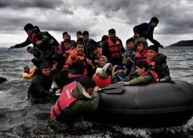 Die Zeit: Σκανδαλώδης η ευρωπαϊκή συμπεριφορά προς την Ελλάδα στο προσφυγικό - Κεντρική Εικόνα