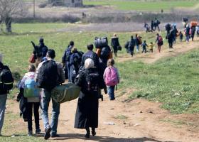 Το Παρίσι θέλει να «ευρωποιήσει» την υποδοχή, το άσυλο και τις απελάσεις μεταναστών - Κεντρική Εικόνα