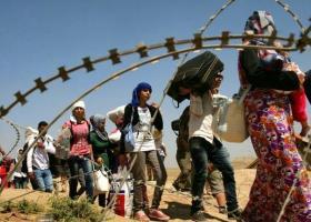 Bloomberg: Καταστροφικοί χειρισμοί της ΕΕ για την αντιμετώπιση της εισροής προσφύγων - Κεντρική Εικόνα