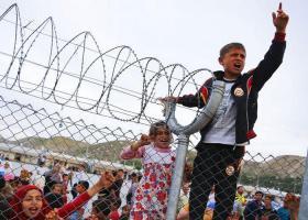 Τελεσίγραφο του υπ. Προστασίας του Πολίτη στις ΜΚΟ: Δέκα μέρες για να καταγραφείτε - Κεντρική Εικόνα