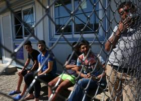 Κομισιόν: ΕΕ και Τουρκία συνεχίζουν να δεσμεύονται από τη συμφωνία για το προσφυγικό - Κεντρική Εικόνα