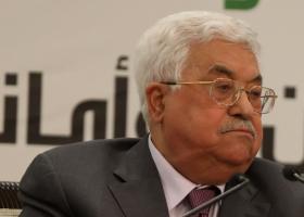 Παλαιστίνη: Ο πρόεδρος Αμπάς βγήκε από το νοσκομείο έπειτα από οκτώ ημέρες νοσηλείας - Κεντρική Εικόνα