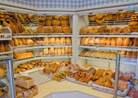 Έρχονται αυξήσεις 4% έως 10% σε αλεύρι και ψωμί - Κεντρική Εικόνα