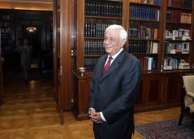 Παυλόπουλος: H Μόρφου πρέπει να τεθεί υπό ελληνοκυπριακή διοίκηση - Κεντρική Εικόνα
