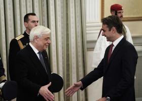 Ο Παυλόπουλος επέστρεψε ανυπόγραφα τα προεδρικά διατάγματα για τις αλλαγές στη Δικαιοσύνη - Κεντρική Εικόνα