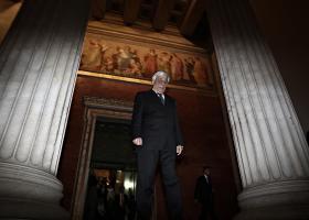 Πηγές ΠτΔ: Όταν έρθει το Σχέδιο Διατάγματος θα μάθετε τι θα κάνει ο Πρόεδρος της Δημοκρατίας - Κεντρική Εικόνα