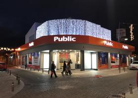«Κατακτούν» την Κύπρο τα Public, εγκαίνια 4ου καταστήματος - Κεντρική Εικόνα