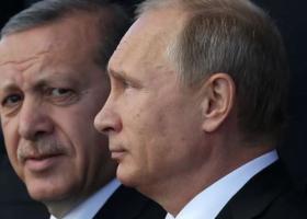 Πούτιν - Ερντογάν συμφώνησαν: Η συριακή κρίση θα λυθεί μόνο σε πολιτικό επίπεδο - Κεντρική Εικόνα