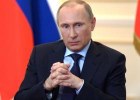 Πούτιν: «Συμμετρική απάντηση» στη δοκιμή αμερικανικού πυραύλου - Κεντρική Εικόνα
