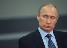 Πούτιν: Ο Ποροσένκο ενορχήστρωσε μια κρίση στη Μαύρη Θάλασσα για ενίσχυση της δημοτικότητάς του - Κεντρική Εικόνα